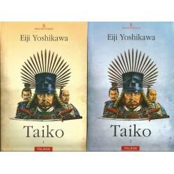 Taiko (vol. 1 + 2) - Eiji Yoshikawa