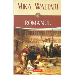 Romanul - Mika Waltari
