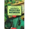 Incursiune in medicina naturista - Speranta Anton