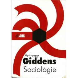 Sociologie - Anthony Giddens