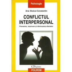 Evaluarea psihologica a personalului - Ticu Constantn