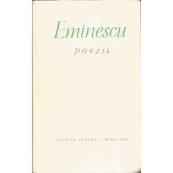 Poezii (ed. Perpessicius, bibliofila) - Mihai Eminescu