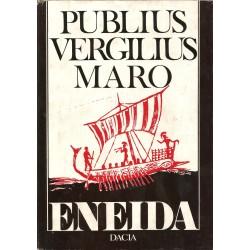 Eneida (Teodor Naum, trad.) - Publius Vergilius Maro