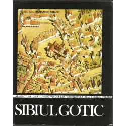 Sibiul gotic - Hermann Fabini