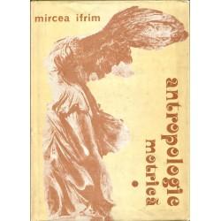 Antropologie motrica - Mircea Ifrim
