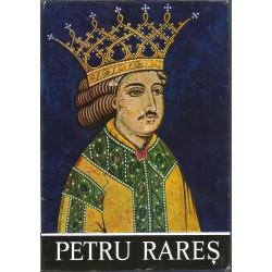 Petru Rares - Leon Simanschi (coord.)