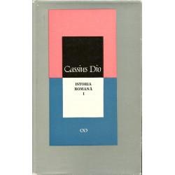 Istoria romana (vol. 1) - Cassius Dio
