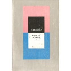Calatorie in Grecia (vol. 2) - Pausanias