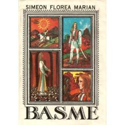 Basme din Țara de Sus - Simeon Florea Marian