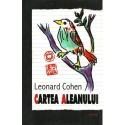 Cartea aleanului - Leonard Cohen