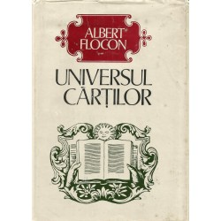 Universul cartilor - Albert Flocon