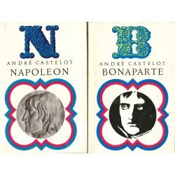 Napoleon Bonaparte (vol. 1 + 2) - Andre Castelot