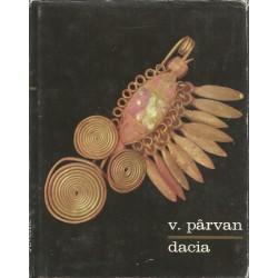 Dacia - Vasile Parvan