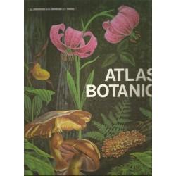 Atlas Botanic - Lucia Popovici, Constanta Moruzi, Ion Toma