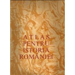 Atlas pentru Istoria Romaniei - Stefan Pascu (coord.)