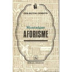 Aforisme - Montaigne