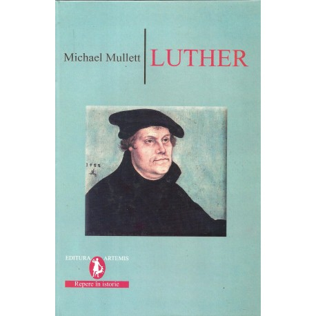 Luther - Michael Mullett
