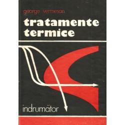 Indrumator pentru tratamente termice - George Vermesan