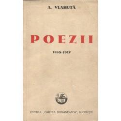 Poezii (1880 - 1917) - A. Vlahuta