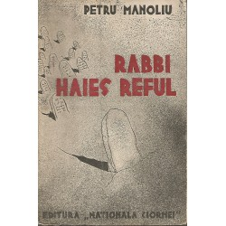 Rabbi Haies Reful - Petru Manoliu