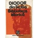 Biblioteca istorica - Diodor din Sicilia