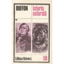 Istoria naturala - Buffon