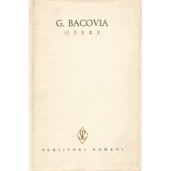 Opere - G. Bacovia