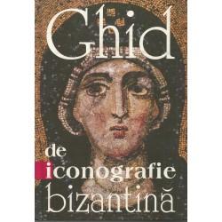 Ghid de iconografie bizantina - Constantine Cavarnos
