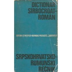 Dictionar sirbocroat-roman - Dorin Gamulescu, Mirco Jivcovici