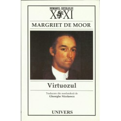 Virtuozul - Margriet de Moor