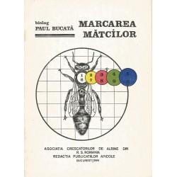 Marcarea matcilor - Biolog Paul Bucata