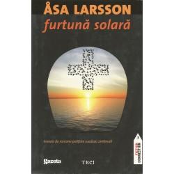 Furtuna solara - Asa Larsson