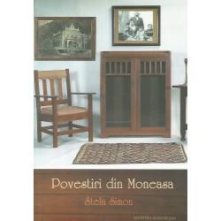 Povestiri din Moneasa - Stela Simon