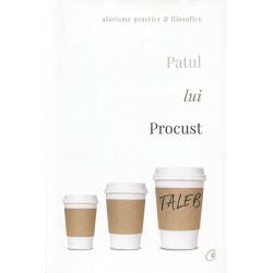 Patul lui Procust. Aforisme practice si filosofice - Nassim Nicholas Taleb