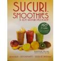 Sucuri, smoothies si alte bauturi delicioase - Suzannah Olivier, retete de Joanna Farrow