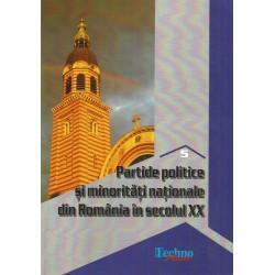 Partide politice si minoritati nationale din Romania in secolul XX, vol. 5 - Vasile Ciobanu, Sorin Radu (coord.)
