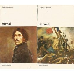 Jurnal ( 2 vol. ) - Eugene Delacroix