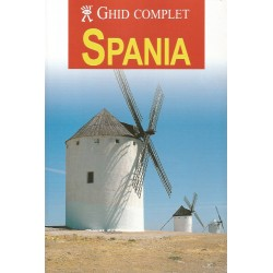 Spania: ghid complet