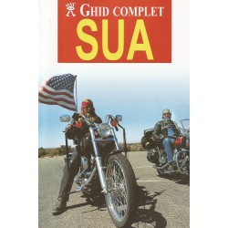 SUA: ghid complet