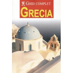 Grecia: ghid complet
