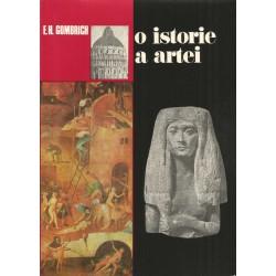 O istorie a artei - E. H. Gombrich