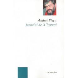 Jurnalul de la Tescani - Andrei Plesu