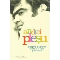 Despre bucurie in est si in vest si alte eseuri - Andrei Plesu