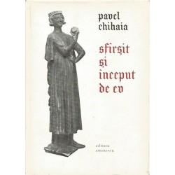 Sfarsit si inceput de ev. Reprezentari de cavaleri la inceputurile Renasterii - Pavel Chihaia
