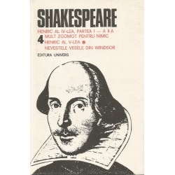 Shakespeare - Opere complete (Vol. 4)