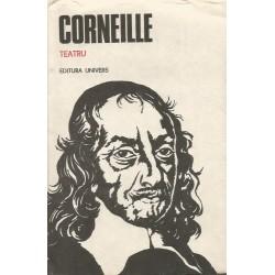 Corneille - Teatru
