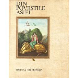 Din povestile Asiei - Editura Ion Creanga