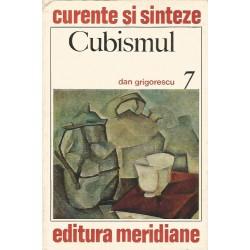 Cubismul (7) - Dan Grigorescu