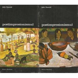 Postimpresionismul de la Van Gogh la Gauguin (2 volume) - John Rewald