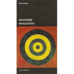 Mutatia semnelor - Rene Berger